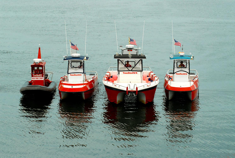TowBoatU.S. New Bedford Fleet