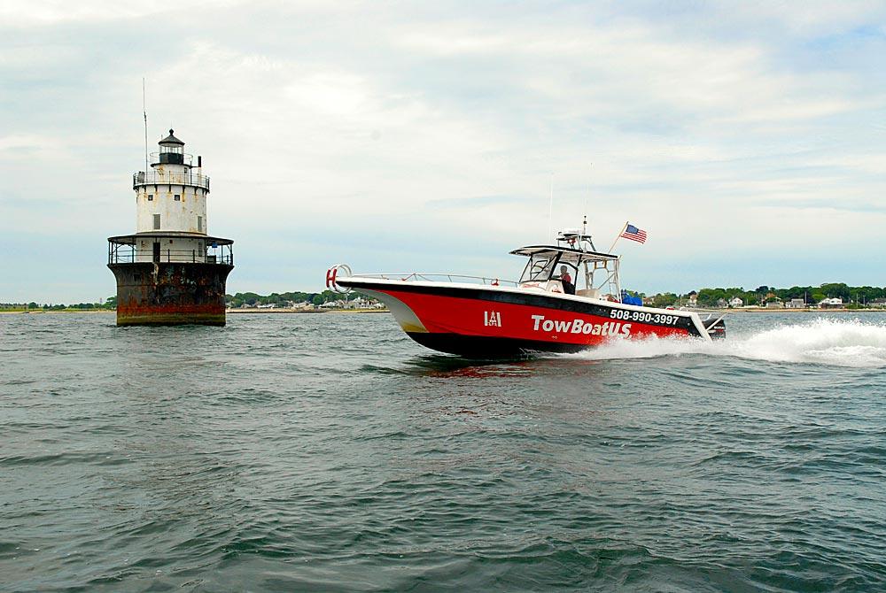 New Bedford Marine Rescue, LLC | TowBoatU.S.